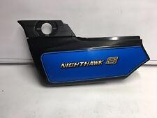 Seitenverkleidung Side Cover Verkleidung Honda CB 700 Nighthawk 83710-MJ1-0000