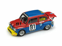 Model Car Scale 1:43 Brumm Fiat Abarth 1000 600 diecast vehicles