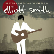 ELLIOTT SMITH Heaven Adores You Soundtrack 2016 180g vinyl 2-LP + MP3 NEW/SEALED