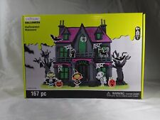 Creatology Halloween Mansion 167 pc Kit Ages 6+ Nib - Everyday is Halloween!