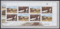 Cyprus MH 2 Stamp Booklet, Booklet, Mint, MNH