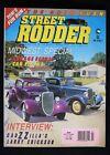 STREET RODDER MAGAZINE - JULY 1991 - Interview: CadZZilla's Larry Erickson