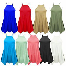 Waist Length Unbranded No Sleeve Tops & Shirts for Women