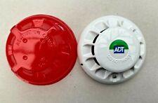 £48 MR901T Tyco ADT Thorn Zettler Optical Smoke Detector 516.055.001 New Unused