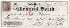 (i. b) US ingresos: 2 C rentas internas (Banco químico)