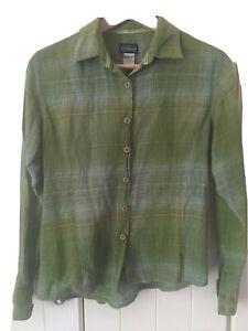 Patagonia Shirt 8