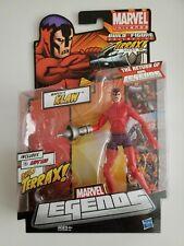 MARVEL LEGENDS BAF Terrax Series Marvel's KLAW Figure. No BAF Piece. Hasbro 2011