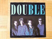 Double – Blue lp