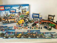 LEGO® City 60097 Stadtzentrum OVP