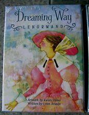 NEW Dreaming Way Lenormand Tarot Cards Tarot Deck Kwon Shina psychic gift child