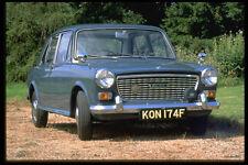 354098 Austin 1100 Saloon 1967 A4 Photo Print