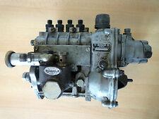 Mercedes Benz Dieselpumpe Pumpe Diesel unimog PES4M50A320RS14 Bosch