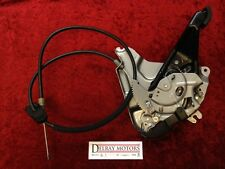 PARKING BRAKE CONTROL PEDAL 2010-2013 FORD F-150. BRAND NEW!