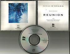 PATRICK O'HEARN Reunion w/ RARE RADIO EDIT 1988 USA PROMO DJ CD single MINT