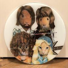 "ABBA Clock ""Invotis"""