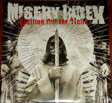 Misery Index - Pulling Out The Nails 2x LP Vinyl / Gatefold / New (2010)