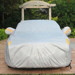 Car Cover Autoschutzdecke Autohülle Autopaletot Auto Schutzhülle   |5643