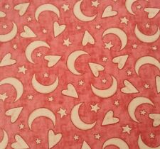 Expressions of Faith Bethany Shackelford QT BTY Moon Heart Star Coral