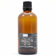 100ml Hierbabuena Aceite Esencial Puro