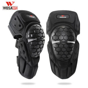 Cycling Knee Brace MTB Mountain Bike Knee Pads Off-Road Motorcycle Leg Protector