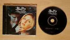 Buffy the vampire slayer - the album (CD : 1999) TV soundtrack Horror Fantasy