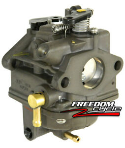 HONDA BF100 BF75 BF 100 75 10 7.5 HP OUTBOARD BOAT ENGINE MOTOR CARBURETOR NEW!