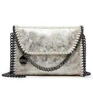 Ladies Cross Body Bag KAMIERFA Womens Handbag Designer Quality Evening Bag