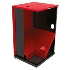 Caldera de Biomasa FH-500 Pelletsilo Thermoflux 500 Litros Volumen