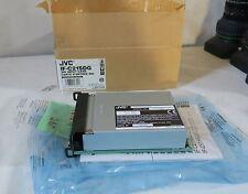 Nouveau Coffret JVC IF-C21SDG SDI intégré carte d'entrée