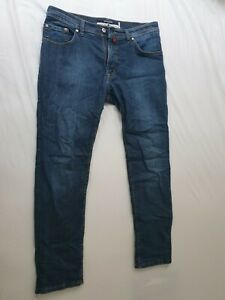 Pierre Cardin Mens Thermo Jeans W33 L30