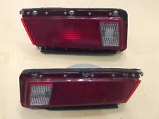 Toyota Crown MS63 2600 Station Wagon Van 1971-1974 Tail Light Lamp Set NOS