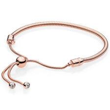 PANDORA ROSE Schmuck Armband 587125 CZ-2 Charms