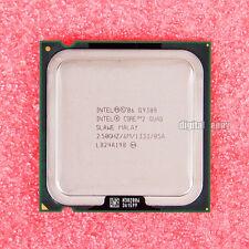 Intel Core 2 Quad Q9300 2.5 GHz Quad-Core CPU Processor SLAWE LGA 775