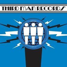 Watcher - Live At Third Man Records [7``]  VINYL LP NEW