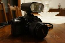 YASHICA 108 analogue camera, 35-70 lens (Nikon Reflex Canon Fuji Sony Olympus)