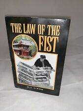 Law of the Fist 9780968350447