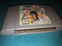 Snowboard Kids 2 (Nintendo 64, 1999) Authentic & Tested - Cartridge Only N64