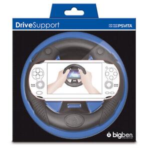 Volante Per PS Vita Drive Support BIGBEN INTERACTIVE