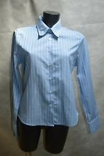 CHEMISE SUA COLLECTION  AGEN RUGBY  TAILLE L/40 DRESS SHIRT/CAMISA/CAMICIA  TBE