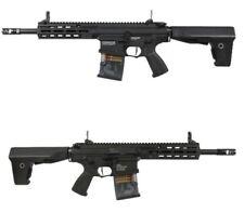 G&G Armament TR16 SBR 308 MKI CQC CQB Style Airsoft Gun AEG Rifle