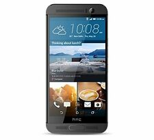 HTC One M9+ Prime Camera Edition (Gunmetal Grey) 16GB 4G LTE
