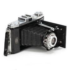 Zeiss Nettar Vintage Folding Camera
