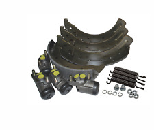 Land Rover Series 2/3 Front Brake Kit SWB/LWB