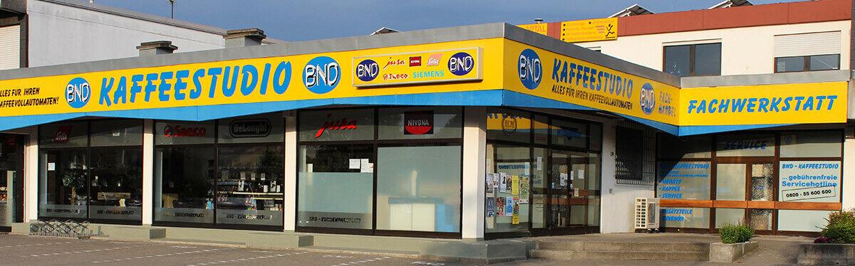 BND - Ersatzteile
