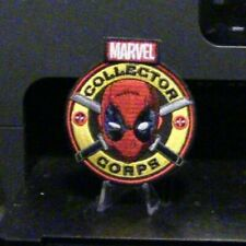 """Funko Marvel Collector Corps Deadpool 3"""" Patch"""