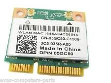 Dell Inspiron 15-3000 3541 3542 3537 WIRELESS WIFI CARD P/N 05GC50
