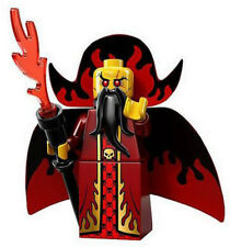 Lego Minifigure -( Evil Wizard )- series 13 NEW Collectible 71008