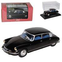 CITROEN DS 21 1:43 Model Car Toy Miniature Models Diecast Toy Classic Miniature