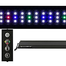 Beamswork Vivio Full Spectrum Led Aquarium Fish Tank Light Dimmer Fixed Timer