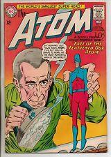 DC Comics Atom #16 January 1965 VF